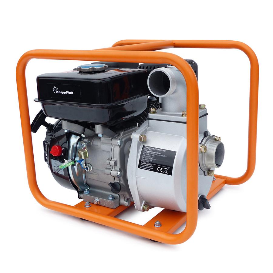 """Garten Wasserpumpen: Benzin-Wasserpumpe KW50 (2"""")"""